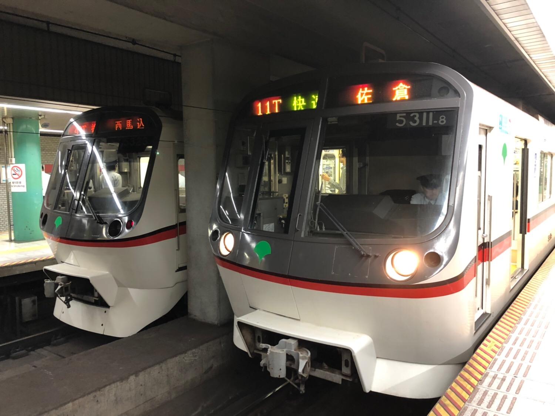 東京の地下鉄通過駅のある路線に注意!東京メトロ東西線・副都心線 ...